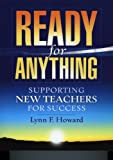 img - for Ready for Anything:: Supporting Teachers for Success book / textbook / text book