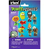 K'NEX Plants Vs Zombies Series 3 Blind Bag (Dispatched From UK)