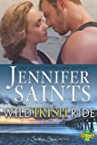 Wild Irish Ride, Jennifer Saints, 1479351504