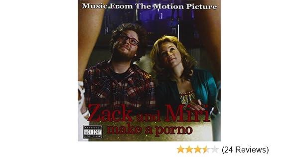 Zach ja Miri tehdä porno Soundtrack
