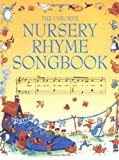 img - for Usborne Nursery Rhyme Songbook (Songbooks) book / textbook / text book