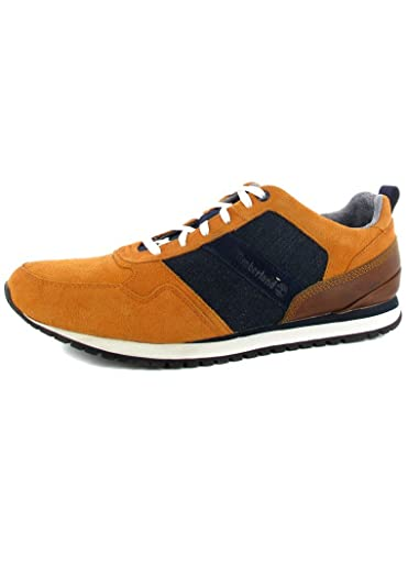 timberland homme grande taille