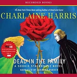 Dead In the Family Audiobook