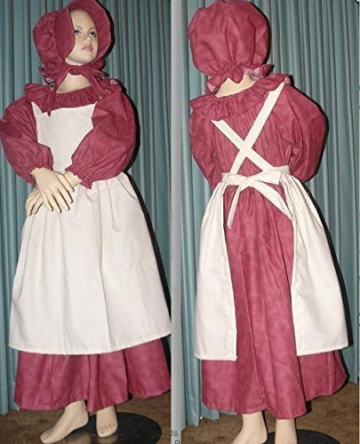 Amazoncom Civil War Reenactment Girls Little House On The Prairie
