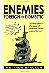 Enemies Foreign and Domestic Perfect Paperback