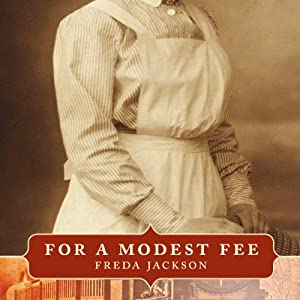 For a Modest Fee Audiobook