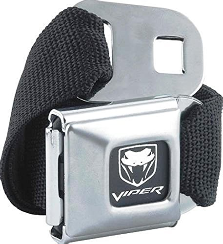 american-made-dodge-viper-car-logo-seatbelt-belt-buckle-officially-licensed-authentic-original-colle