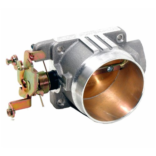 BBK 1703 75mm Throttle Body - High Flow Power Plus Series for Ford 4.6L-2V/4.6/5.4L F150/Expedition ()