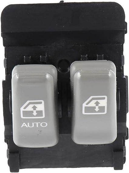 10387304 Driver Side Power Window Control Switch New Fit For Pontiac Montana NEW