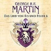 Game of Thrones - Das Lied von Eis und Feuer 6 | George R. R. Martin