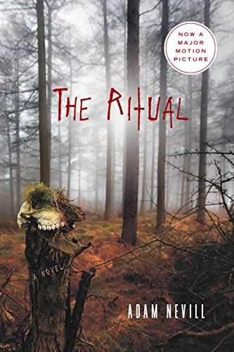 Ritual Adam Nevill ebook