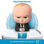 Boss Baby: Das Original-Hörspiel zum Film | Thomas Karallus