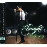 TONIGHT(初回限定盤A)(DVD付)