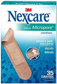Curativo Micropore Nexcare™ 35 un