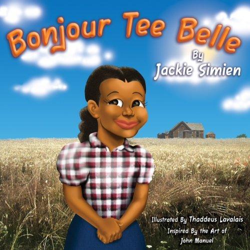 Bonjour, Tee Belle ebook