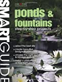 Ponds and Fountains, Creative Homeowner Press Editors, 1580111068