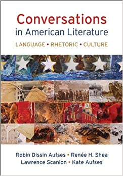 Conversations In American Literature: Language, Rhetoric, Culture Download Pdf
