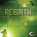 Rebirth: An Aftertime Novel, Book 2 | Sophie Littlefield