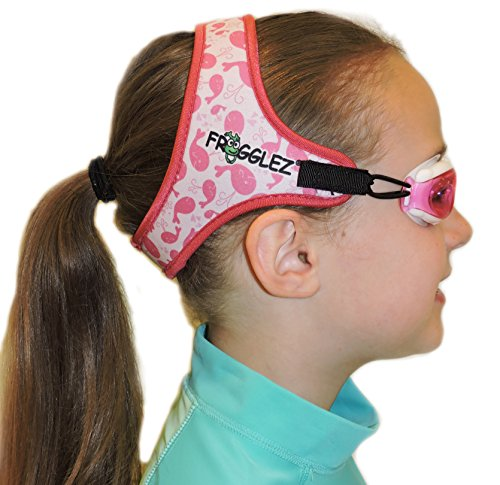 Frogglez® Swimming Goggles for Kids