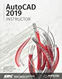 img - for AutoCAD 2019 Instructor book / textbook / text book