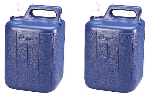 COLEMAN Camping Picnic Carrier Containers