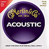 Martin Guitars M140 (012-054) Bronze