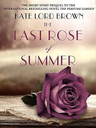 book cover of The Last Rose of Summer