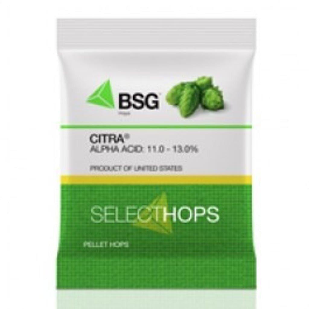 YCH Hops - Citra HBC 394 Hop Pellets 1 lb by YCH Hops (Image #5)