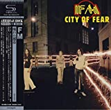 City Of Fear (Japanese Mini LP Sleeve SHM-CD)