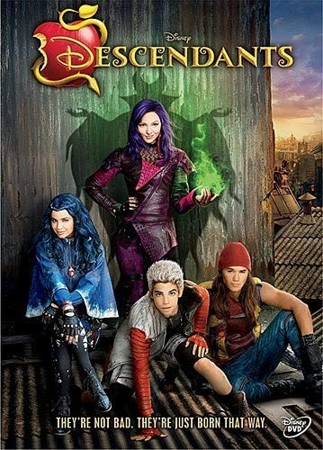 Descendants (Best Classic Christmas Cookies)