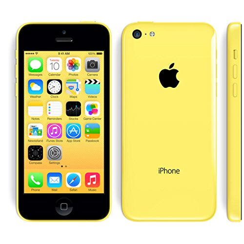 Apple iPhone 5c 8GB Verizon 4G LTE Phone w/ 8MP Camera for sale  Delivered anywhere in USA