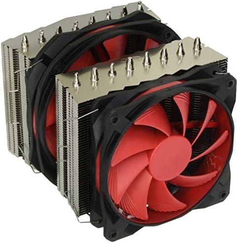 DeepCool ASSASSIN II Procesador Enfriador - Ventilador de PC ...