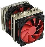 Deep cool DEEPCOOL CPU Cooler air 200 W Assassin II, Clear