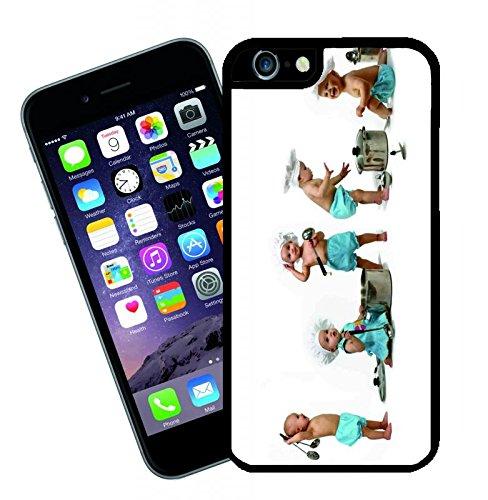 Anne Geddes - kleine Köche iPhone Hülle - Schutzhülle für Apple Modell iPhone 6 wird diese - von Eclispe Geschenksidee