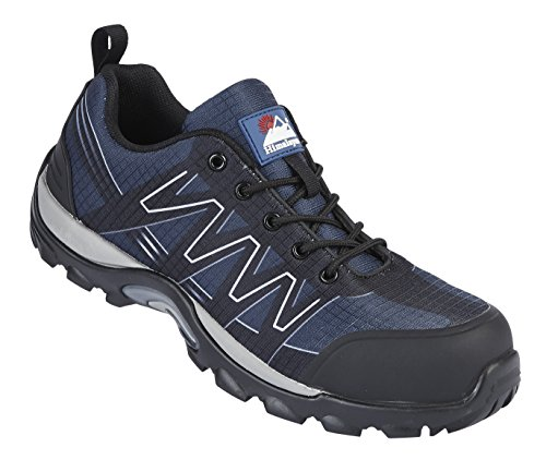 Azul De 39 Himalayan Zapatillas 003 navy Seguridad Hombre Eu 4300 qwwf6XEA