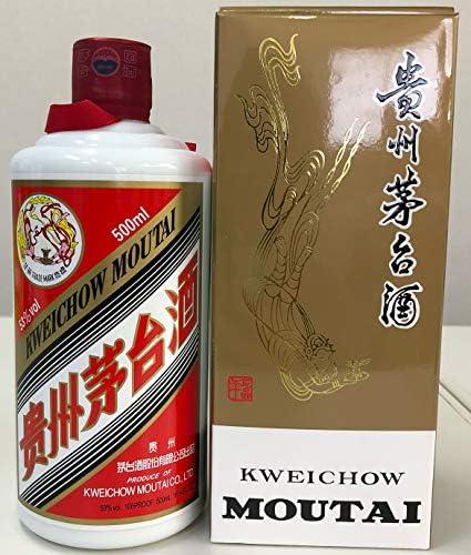 貴州茅台酒(キシュウマオタイシュ)500ml