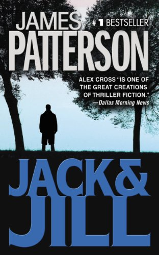 Jack Jill Alex Cross Book ebook