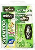 Herbacil Shampoo Para Eliminar Piojos Mas Jabón, Pack of 1