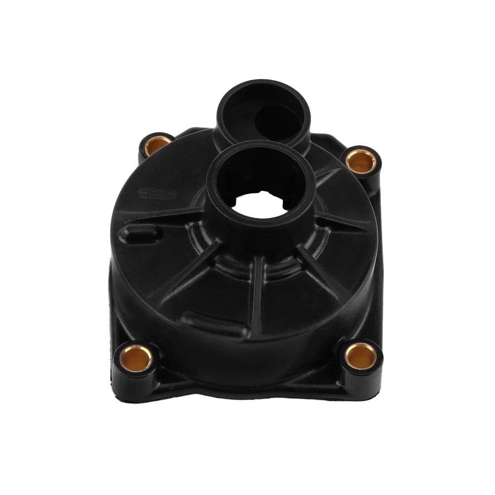 Akozon Kit di ricostruzione della pompa dellacqua Kit di riparazione della girante della pompa dellacqua esterna