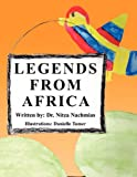 Legends from Afric, Nitza Nachmias, 1453575073