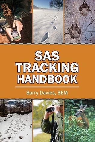 book cover of SAS Tracking Handbook