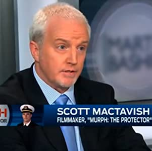 Scott Mactavish