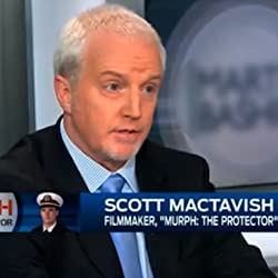 Scott Mactavish