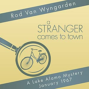 A Stranger Comes to Town Audiobook