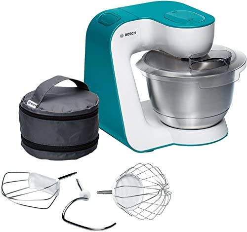 Bosch, Robot da cucina StartLine, 900 Watt, 3,9 litri