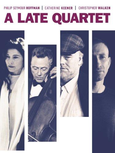 (A Late Quartet)