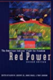 Red Power, , 0803225873
