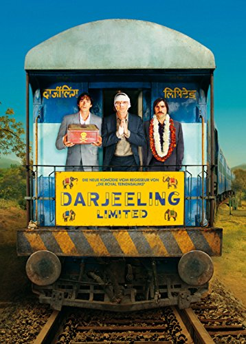 Darjeeling Limited Film