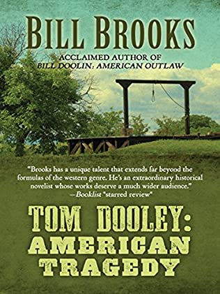 book cover of Tom Dooley: American Tragedy