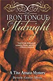 The Iron Tongue of Midnight, Beverle Graves Myers, 1590586727
